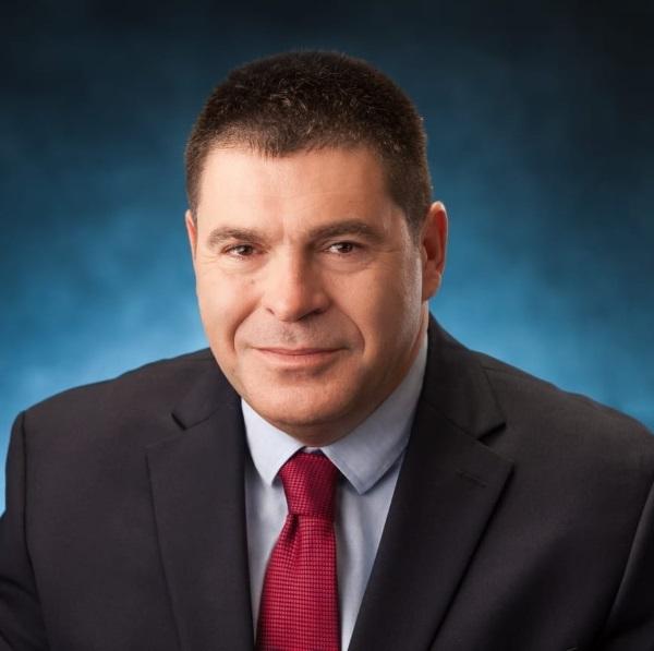 ראש עיריית צפת שוקי אוחנה