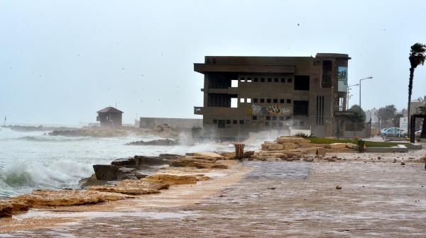 עיריית חיפה משלימה את היערכותה לחורף