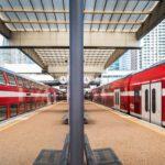 החל מיום ראשון ה-18.4.21: רכבת ישראל מעדכנת את לוח זמני הרכבות ומסלולי הנסיעה