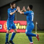 בסיום משחק הניצחון על סקוטלנד, הודיע שרן ייני על פרישתו מנבחרת ישראל