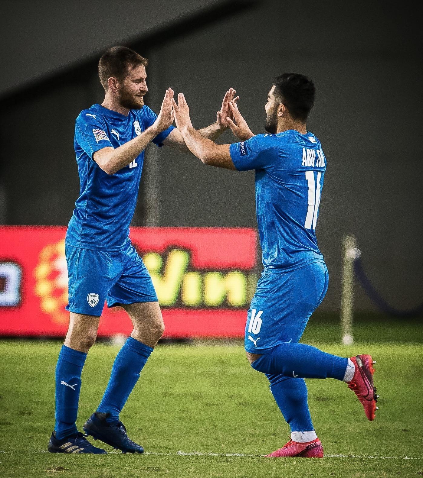 בסיום משחק הניצחון על סקוטלנד, הודיע שרן ייני על פרישתו מנבחרת ישראל.