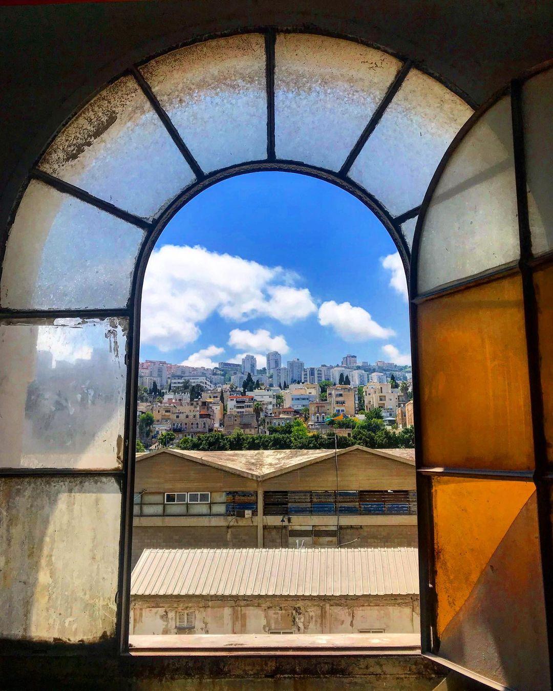 צילומי חיפה