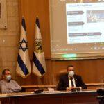 עיריית ירושלים אישרה: כאן תקום השגרירות האמריקאית בבירה