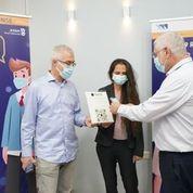 לראשונה בישראל: בדיקה מהירה שפותחה בטכניון תסייע במבצע בדיקות מהיר בקמפוס לקטיעת שרשרות ההדבקה