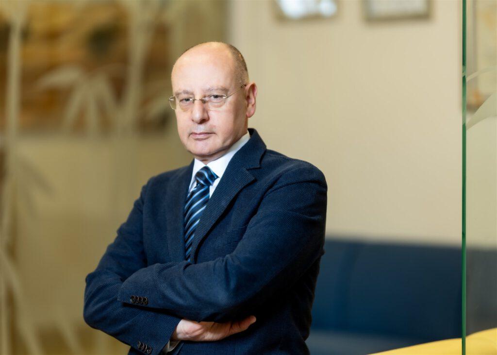 מנהל המרכז הרפואי לגליל, פרופ' מסעד ברהום, יקבל את אות פול האריס של ארגון רוטרי