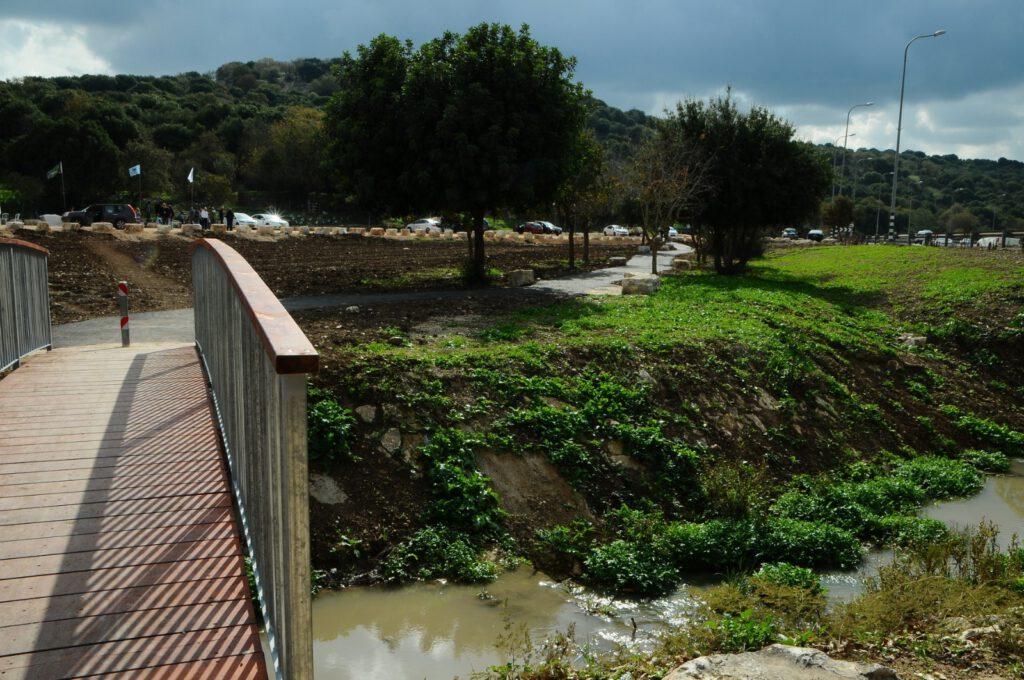 מירוץ הנחלים הראשון בישראל – ביום שישי הקרוב בנחל ציפורי