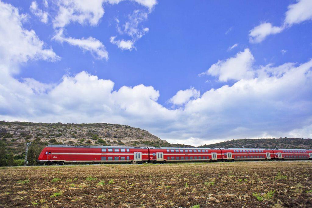 תמונה רכבת כללי