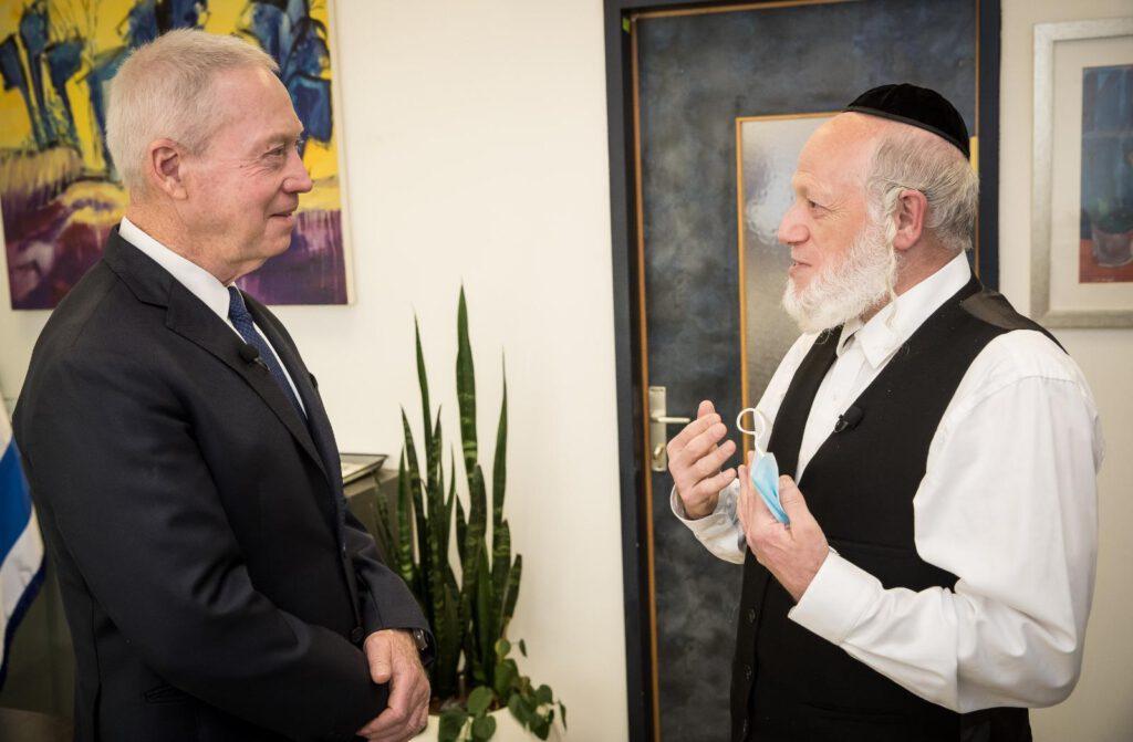 חתני פרס ישראל למפעל חיים - תרומה מיוחדת לחברה ולמדינה:
