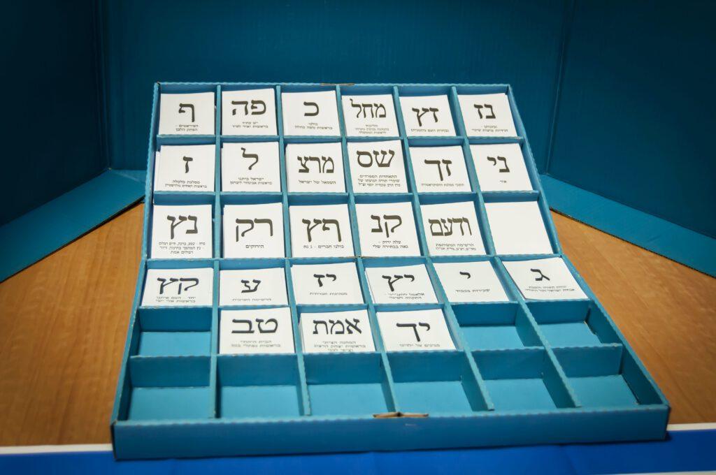 בחירות ישראל