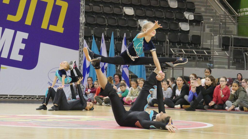 עיריית חיפה מכפילה את תקציב התמיכות לקבוצות הספורט