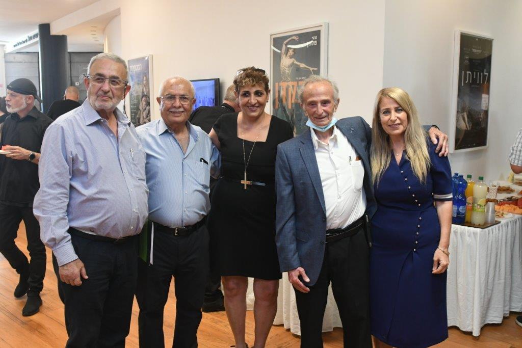 ועד העדה היהודית ספרדית בחיפה העניק 170 מלגות לסטודנטים