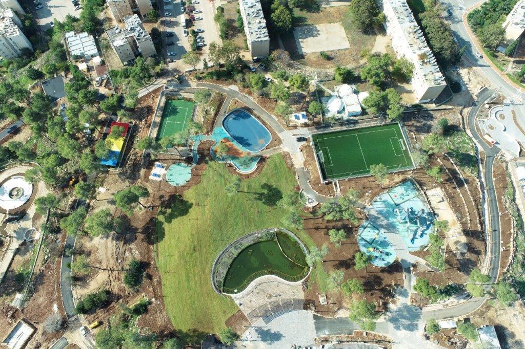 לרווחת התושבים, הורחבו שעות פעילות נופארק ופארק הפיקניקים בנוף הגליל