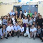 נחנכה מדרשה ראשונה לבנות קהילת בני המנשה בנוף הגליל