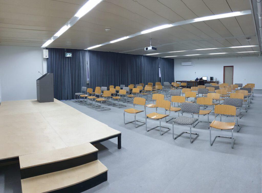 המכללה הטכנולוגית נוף הגליל