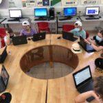 """הצלחה לחוגי מחשוב וטכנולוגיה מבית """"סיסמה לכל תלמיד"""""""