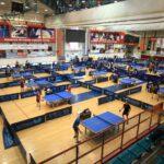 לראשונה בחיפה, תצא מחר (שישי, 2.7) לדרך אליפות ישראל בטניס-שולחן לשנת 2021