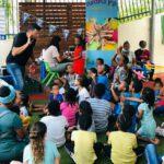 ועדת החינוך של העדה היהודית הספרדית מסכמת את השנה